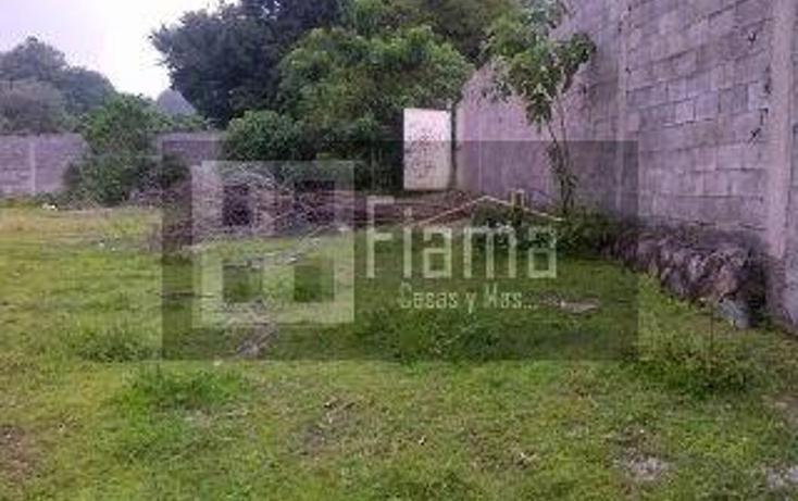 Foto de terreno habitacional en venta en  , el aguacate, tepic, nayarit, 1245441 No. 02