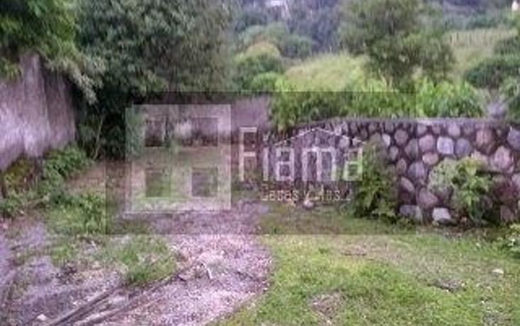 Foto de terreno habitacional en venta en  , el aguacate, tepic, nayarit, 1245441 No. 04