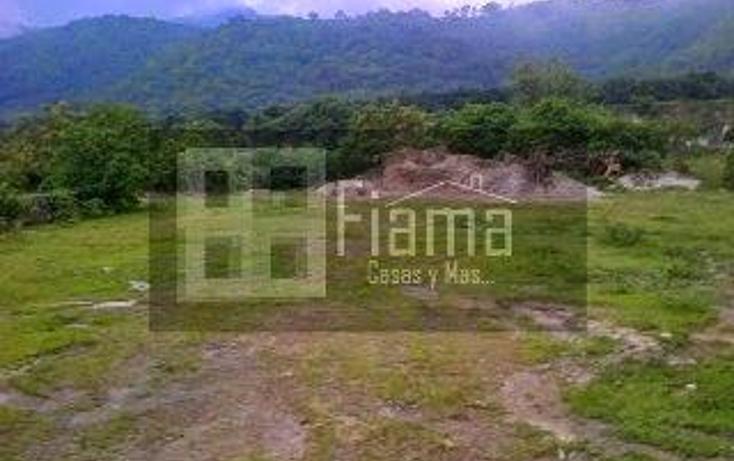Foto de terreno habitacional en venta en  , el aguacate, tepic, nayarit, 1245441 No. 06