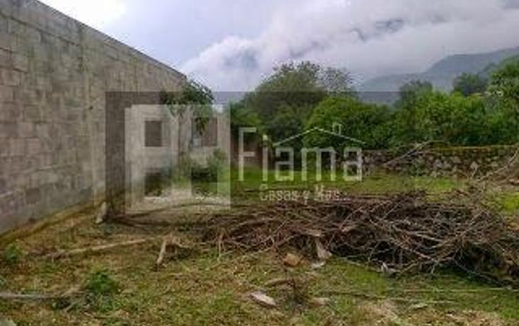 Foto de terreno habitacional en venta en  , el aguacate, tepic, nayarit, 1245441 No. 08