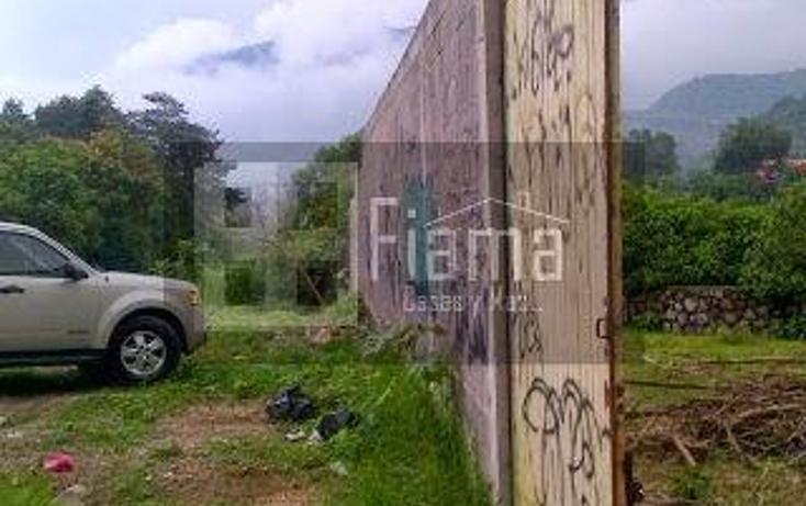 Foto de terreno habitacional en venta en  , el aguacate, tepic, nayarit, 1245441 No. 11