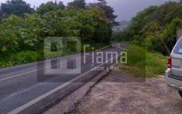 Foto de terreno habitacional en venta en, el aguacate, tepic, nayarit, 1245441 no 12