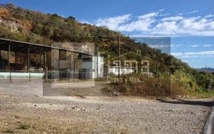 Foto de terreno habitacional en venta en  , el aguacate, tepic, nayarit, 1284833 No. 02