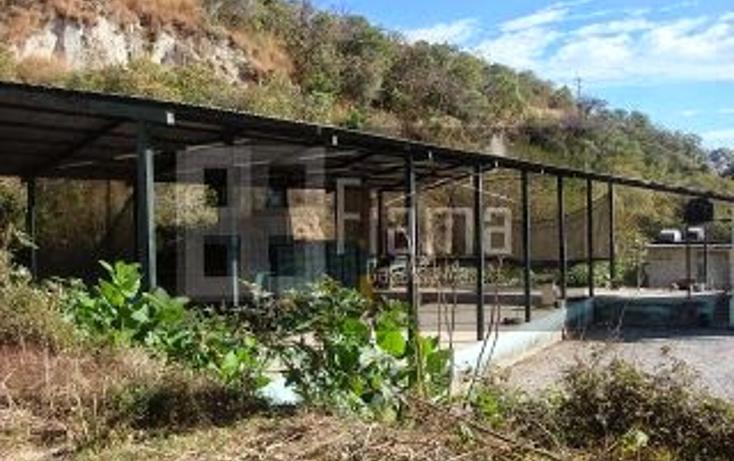 Foto de terreno habitacional en venta en  , el aguacate, tepic, nayarit, 1284833 No. 06