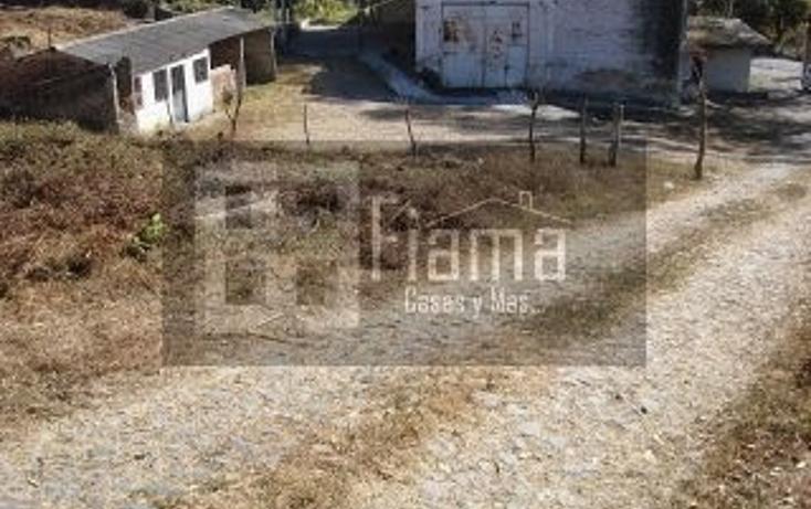 Foto de terreno habitacional en venta en  , el aguacate, tepic, nayarit, 1284833 No. 08