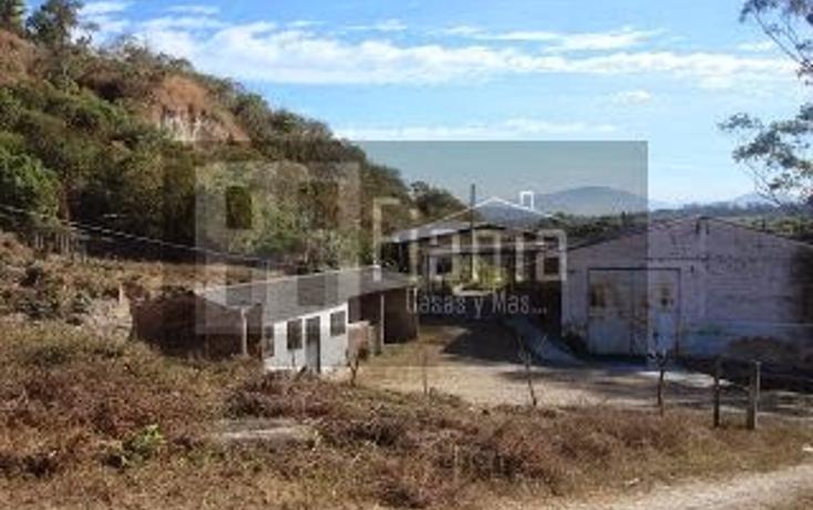 Foto de terreno habitacional en venta en  , el aguacate, tepic, nayarit, 1284833 No. 09