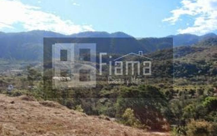 Foto de terreno habitacional en venta en  , el aguacate, tepic, nayarit, 1284833 No. 17