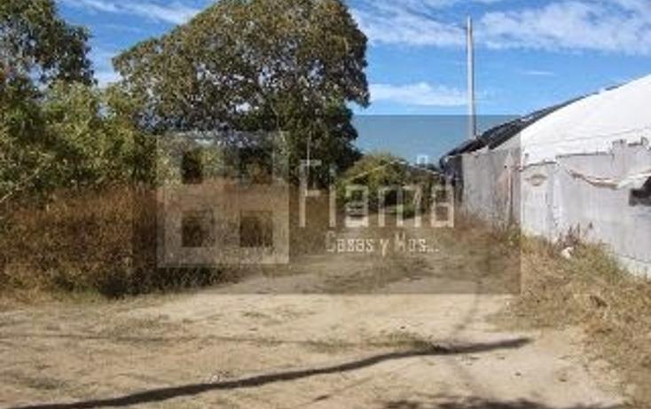 Foto de terreno habitacional en venta en  , el aguacate, tepic, nayarit, 1360541 No. 02