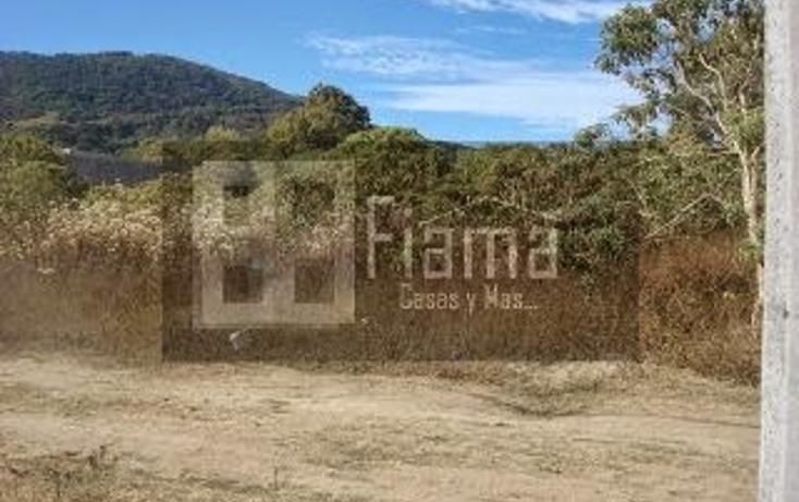 Foto de terreno habitacional en venta en  , el aguacate, tepic, nayarit, 1360541 No. 04