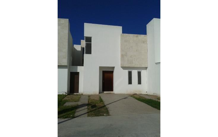 Foto de casa en venta en  , el aguaje, san luis potosí, san luis potosí, 1279221 No. 01