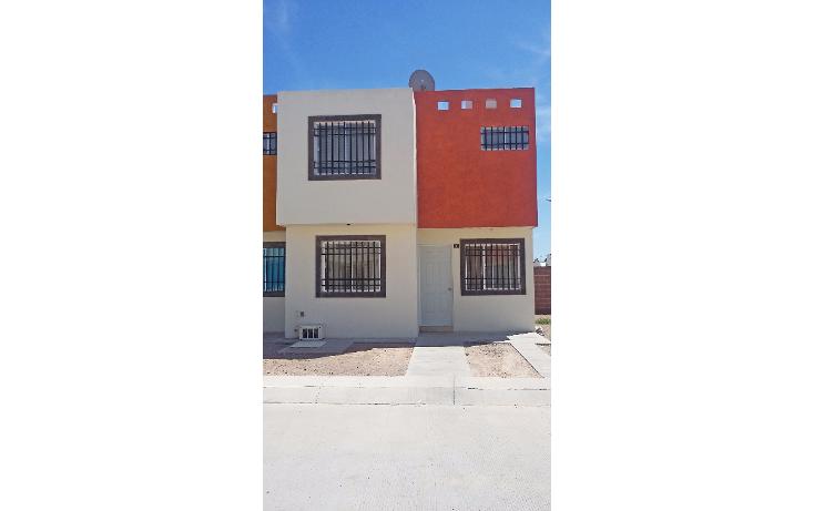 Foto de casa en venta en  , el aguaje, san luis potosí, san luis potosí, 1857794 No. 01