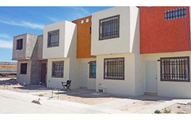 Foto de casa en venta en  , el aguaje, san luis potosí, san luis potosí, 1857794 No. 03