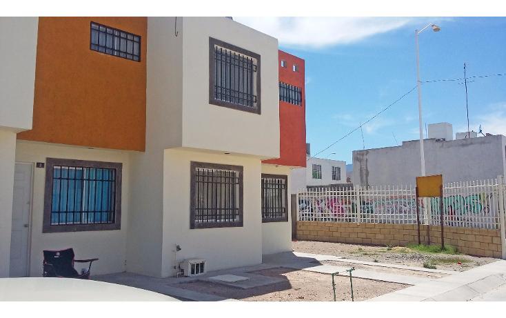 Foto de casa en venta en  , el aguaje, san luis potosí, san luis potosí, 1857794 No. 05