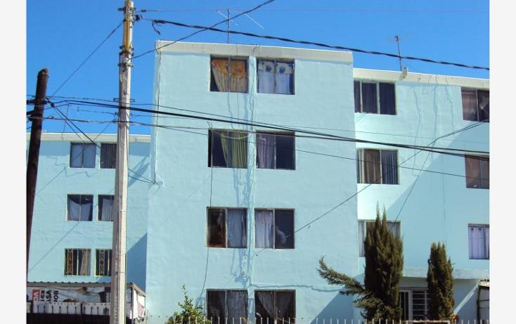 Foto de departamento en venta en  1, pilar blanco infonavit, aguascalientes, aguascalientes, 2666764 No. 01