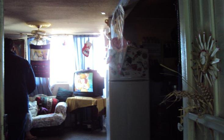 Foto de departamento en venta en el aguila 1, pilar blanco infonavit, aguascalientes, aguascalientes, 2666764 No. 04