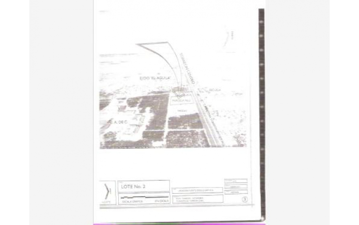 Foto de terreno comercial en venta en, el águila, torreón, coahuila de zaragoza, 619166 no 06