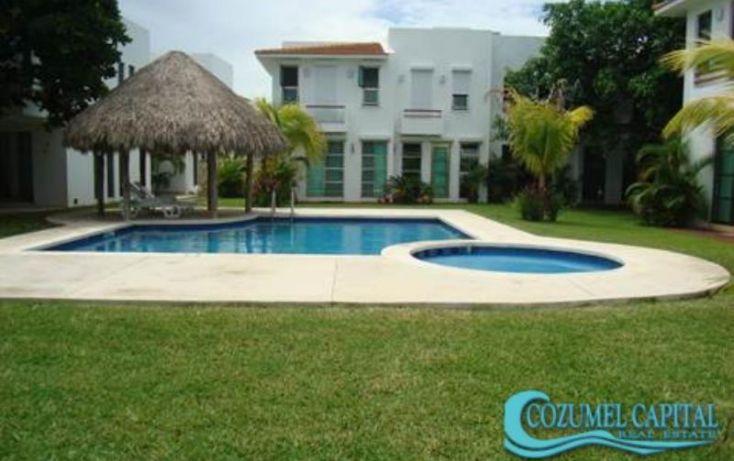 Foto de casa en venta en el alamo calle 4 norte esquina con 40 av, 10 de abril, cozumel, quintana roo, 1469075 no 01