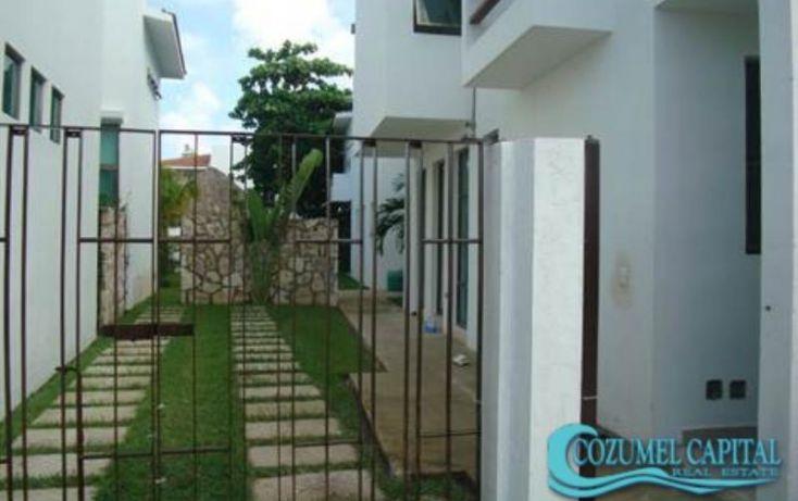 Foto de casa en venta en el alamo calle 4 norte esquina con 40 av, 10 de abril, cozumel, quintana roo, 1469075 no 03