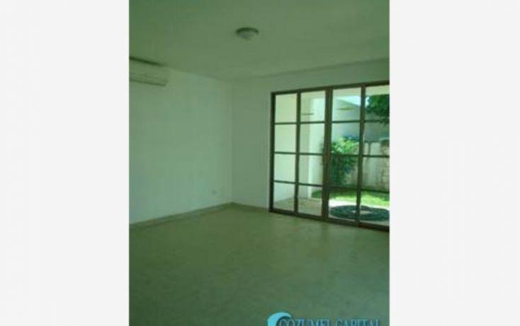 Foto de casa en venta en el alamo calle 4 norte esquina con 40 av, 10 de abril, cozumel, quintana roo, 1469075 no 08