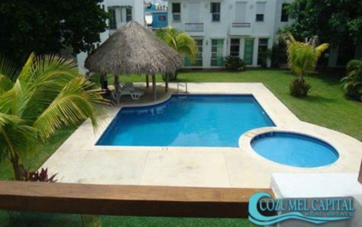Foto de casa en venta en el alamo calle 4 norte esquina con 40 av, 10 de abril, cozumel, quintana roo, 1469075 no 10