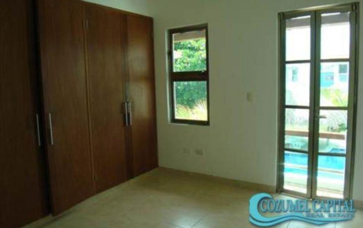Foto de casa en venta en el alamo calle 4 norte esquina con 40 av, 10 de abril, cozumel, quintana roo, 1469075 no 11