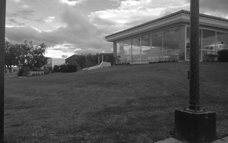 Foto de terreno habitacional en venta en  , el alcázar (casa fuerte), tlajomulco de zúñiga, jalisco, 1130173 No. 02