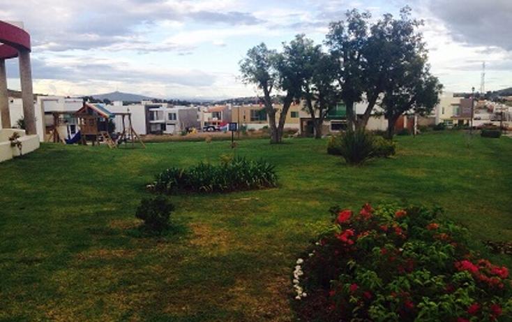Foto de terreno habitacional en venta en  , el alcázar (casa fuerte), tlajomulco de zúñiga, jalisco, 1130173 No. 03