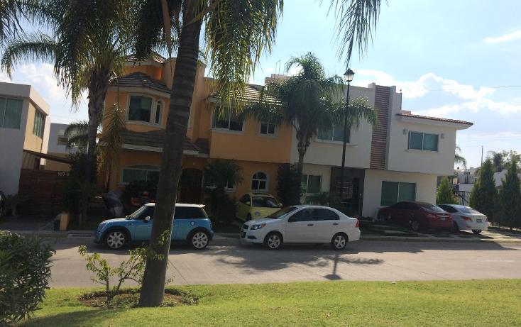 Foto de terreno habitacional en venta en  , el alcázar (casa fuerte), tlajomulco de zúñiga, jalisco, 1130173 No. 04