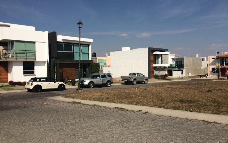 Foto de terreno habitacional en venta en  , el alcázar (casa fuerte), tlajomulco de zúñiga, jalisco, 1130173 No. 07