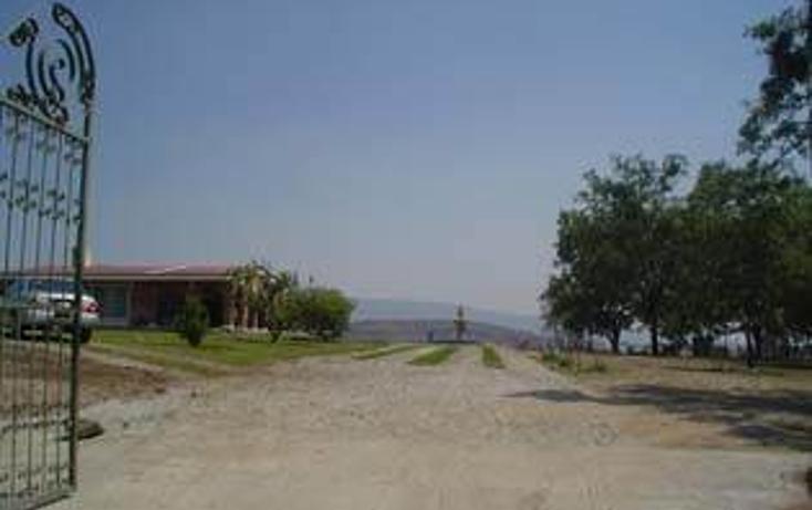 Foto de terreno comercial en venta en  , el alcázar (casa fuerte), tlajomulco de zúñiga, jalisco, 1137467 No. 01