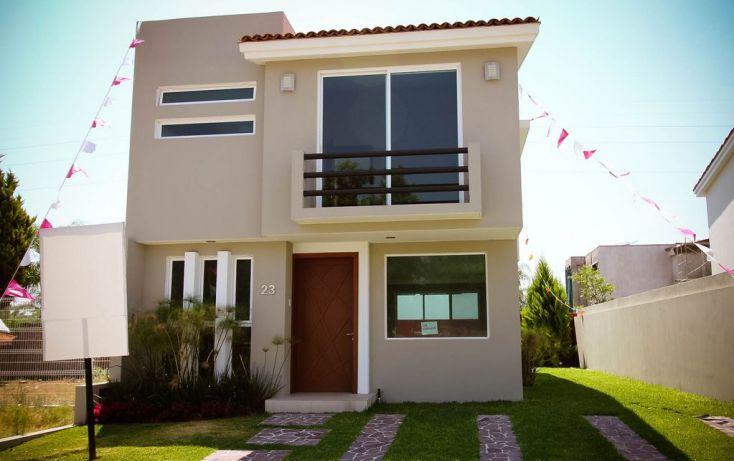 Foto de casa en venta en, el alcázar casa fuerte, tlajomulco de zúñiga, jalisco, 1619098 no 02