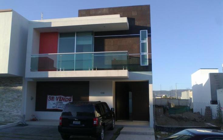 Foto de casa en venta en  , el alcázar (casa fuerte), tlajomulco de zúñiga, jalisco, 848225 No. 01
