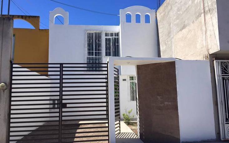 Foto de casa en venta en  , el altillo, ciudad fernández, san luis potosí, 1689845 No. 01