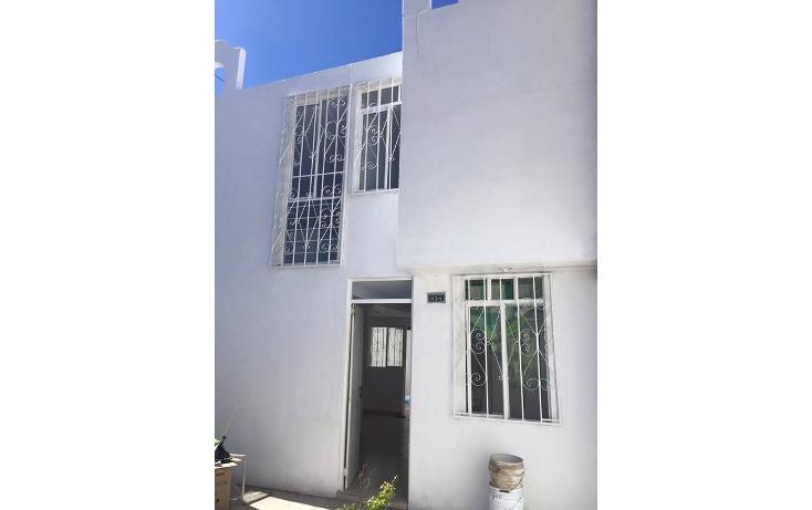 Foto de casa en venta en  , el altillo, ciudad fernández, san luis potosí, 1689845 No. 04
