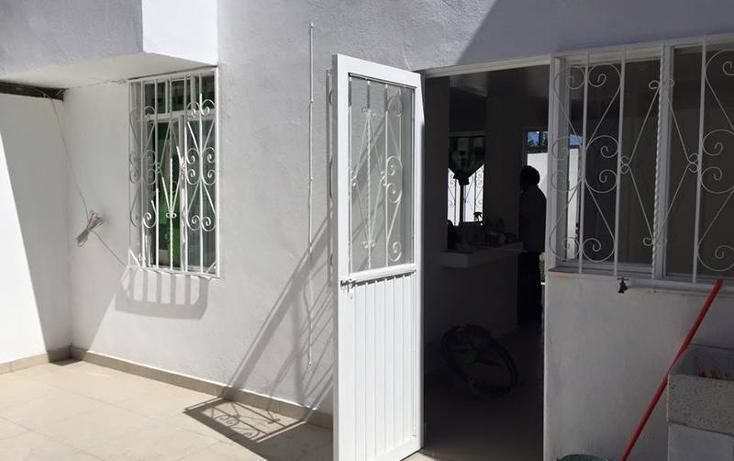 Foto de casa en venta en  , el altillo, ciudad fernández, san luis potosí, 1689845 No. 05