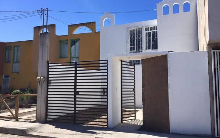 Foto de casa en venta en  , el altillo, ciudad fernández, san luis potosí, 1689845 No. 21