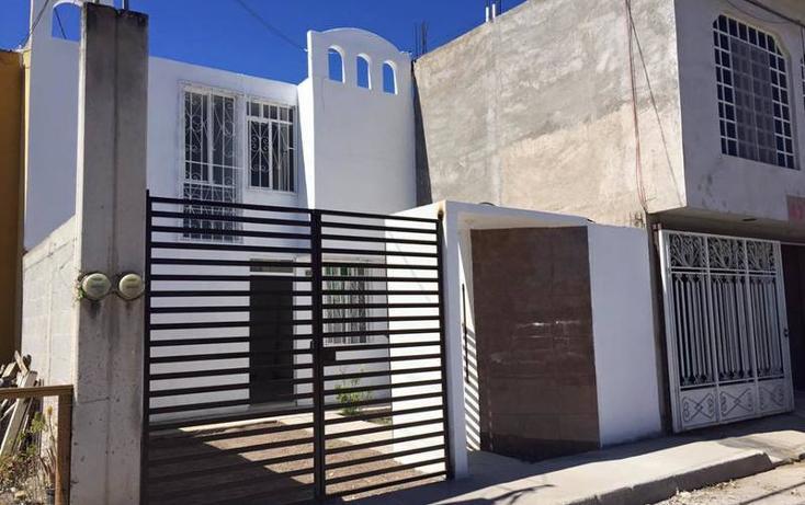 Foto de casa en venta en  , el altillo, ciudad fernández, san luis potosí, 1689845 No. 22