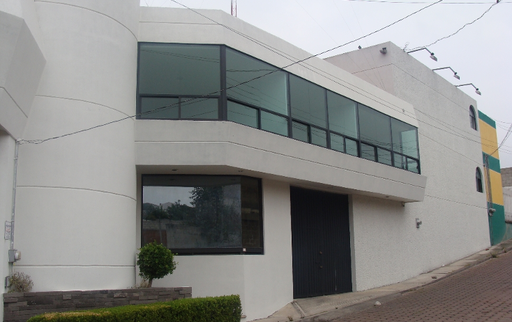 Foto de oficina en renta en  , el alto, chiautempan, tlaxcala, 1038769 No. 01