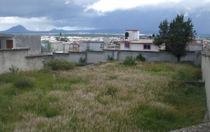 Foto de terreno habitacional en venta en  , el alto, chiautempan, tlaxcala, 1713826 No. 02