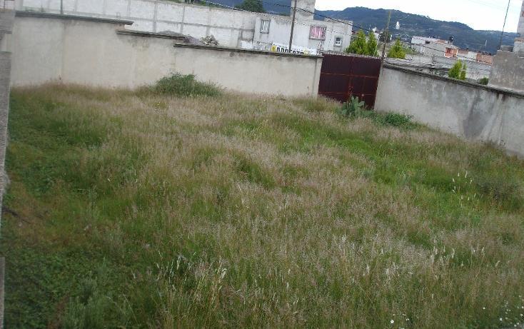 Foto de terreno habitacional en venta en  , el alto, chiautempan, tlaxcala, 1713826 No. 05