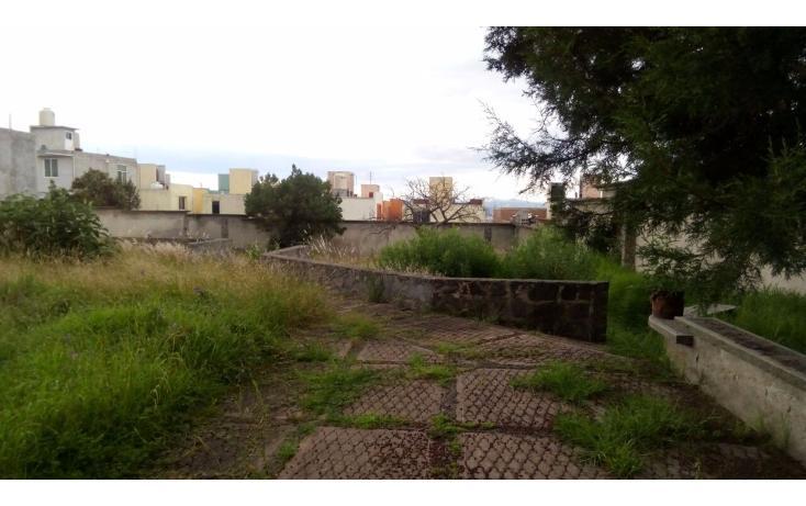 Foto de terreno habitacional en venta en  , el alto, chiautempan, tlaxcala, 1713826 No. 06