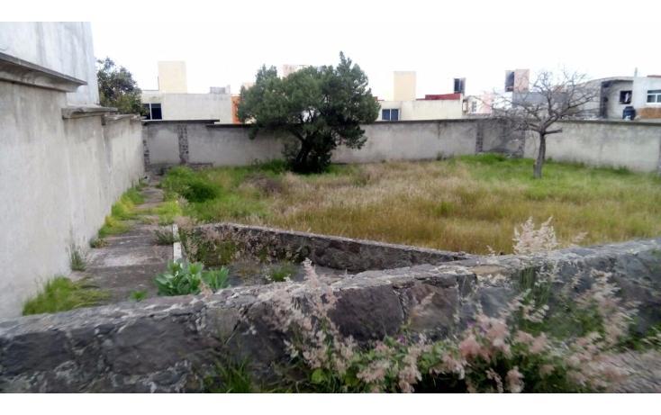 Foto de terreno habitacional en venta en  , el alto, chiautempan, tlaxcala, 1713826 No. 08