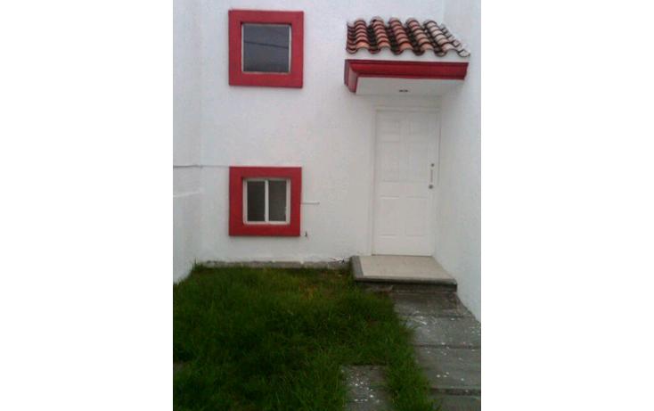 Foto de casa en renta en  , el alto, chiautempan, tlaxcala, 1971870 No. 01