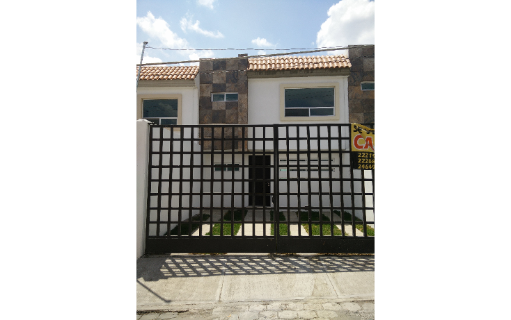 Foto de casa en venta en  , el alto, chiautempan, tlaxcala, 1981446 No. 03
