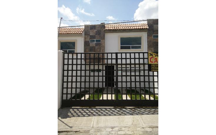 Foto de casa en venta en  , el alto, chiautempan, tlaxcala, 2004388 No. 04