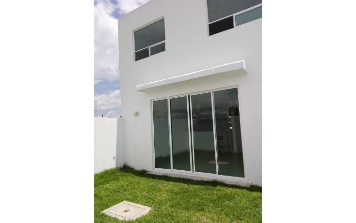 Foto de casa en venta en  , el alto, chiautempan, tlaxcala, 2004388 No. 09