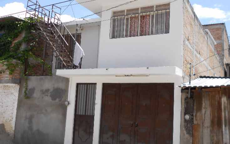 Foto de casa en venta en, el amate, chilpancingo de los bravo, guerrero, 1676254 no 04
