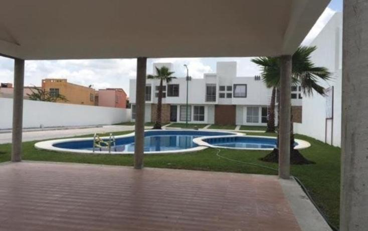 Foto de casa en venta en  , el amate, emiliano zapata, morelos, 1572438 No. 02