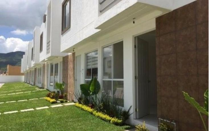 Foto de casa en venta en  , el amate, emiliano zapata, morelos, 1572438 No. 03