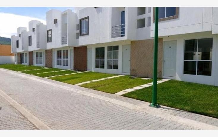 Foto de casa en venta en  , el amate, emiliano zapata, morelos, 1572438 No. 04